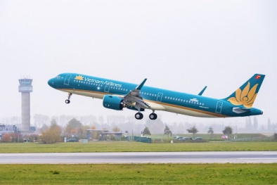Quên túi xách trên máy bay Vietnam Airlines, hành khách mất hơn 30 triệu đồng?