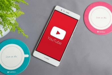 Thủ thuật sử dụng các ứng dụng nghe nhạc trên YouTube khi tắt màn hình