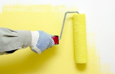 5 điểm cần chú ý nếu không muốn tốn tiền sơn nhà