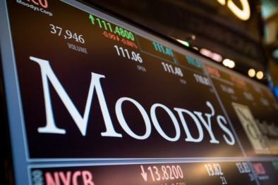 Tổ chức xếp hạng tín nhiệm Moody's nâng hai bậc triển vọng lên Tích cực đối với Việt Nam