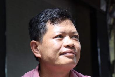 Nhà thơ Đặng Thiên Sơn: Kinh doanh xuất bản phẩm lúc này là vô cùng liều lĩnh!