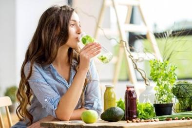 7 thực phẩm giúp thanh lọc cơ thể toàn diện từ sâu bên trong