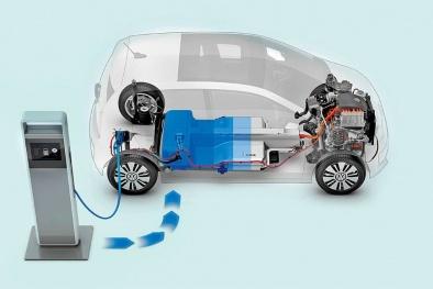 Ô tô điện và ô tô chạy xăng có sự khác biệt về ưu, nhược điểm thế nào?