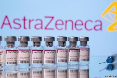 Vắc xin Covid-19 AstraZeneca có thể không phù hợp với những người trẻ tuổi