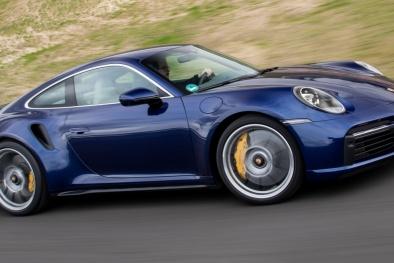 Porsche 911 GT3 2022 ra mắt: Xe được trang bị nhiều tiện nghi, chốt giá từ 3,7 tỷ đồng