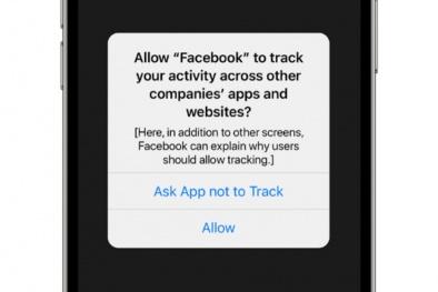 Apple chuẩn bị cập nhật App Tracking Transparency, Facebook sẽ thiệt thòi?