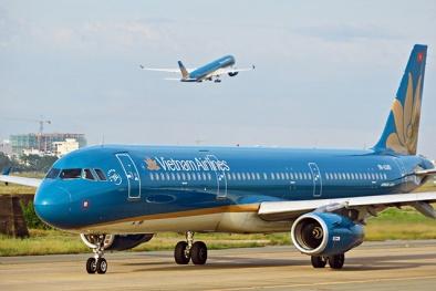 Vì sao cổ phiếu Vietnam Airlines bị đưa vào diện cảnh báo?