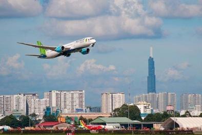 Cùng Bamboo Airways mở 'đại tiệc bay' tại lễ hội hot nhất Hà Nội tháng 4 này