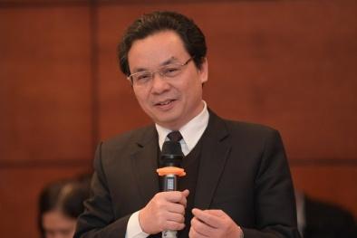 Đại biểu Quốc hội Hoàng Văn Cường: Giải thưởng Chất lượng Quốc gia khẳng định vị thế doanh nghiệp Việt