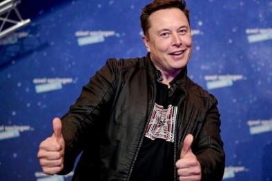 Lần đầu tỉ phú Elon Musk thừa nhận mắc hội chứng tự kỷ thiên tài