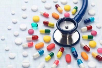 Ngành dược phẩm Ấn Độ chật vật vì đại dịch COVID-19