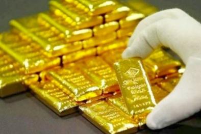 Chuyên gia dự báo giá vàng có thể tăng tới 60 triệu đồng/lượng