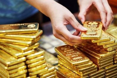 Giá vàng tiếp tục tăng mạnh: Liệu có tăng lên đến 2.000 USD/ounce?