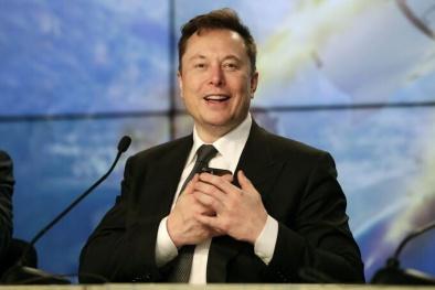 Elon Musk khuyên ít họp, tăng giao tiếp
