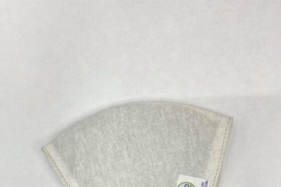 Nhà khoa học Việt làm khẩu trang vải có khả năng ngăn ngừa giọt bắn Covid-19 hiệu quả