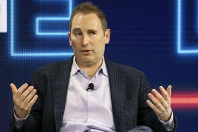 Chân dung CEO đế chế bán lẻ trực tuyến quyền lực nhất hành tinh