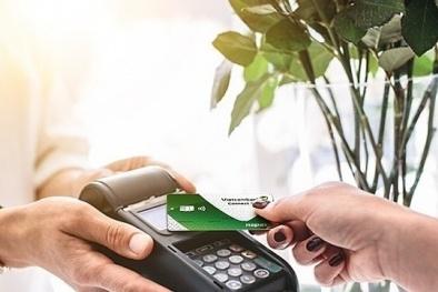Thẻ chíp Contactless - công nghệ thẻ của thời đại số
