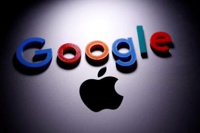 Hàn Quốc thông qua dự luật kiềm chế các 'gã khổng lồ' công nghệ như Apple, Google