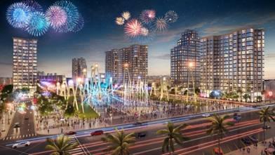 Tiếp nối Sun Grand Boulevard, dự án nào sẽ khuấy động thị trường địa ốc Thanh Hóa?