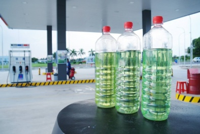 Những điểm đáng chú ý trong quy chuẩn về xăng dầu