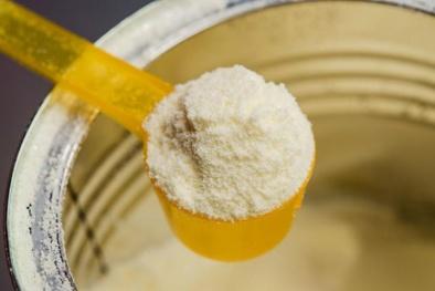 Những quy định trong QCVN đối với sữa bột