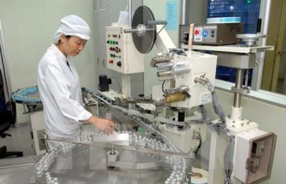 Bộ trưởng Nguyễn Quân: DN là địa chỉ ứng dụng công nghệ quan trọng nhất!