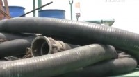 Quảng Ngãi:  Bắt giữ 7.000 lít xăng không rõ nguồn gốc