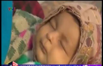 2000 bé gái bị mất mạng vì hủ tục mỗi ngày ở Ấn Độ