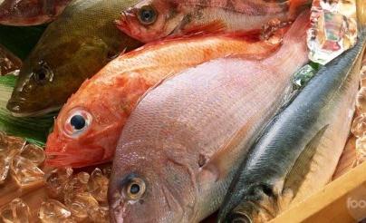 Cách nhận biết cá tẩm hóa chất