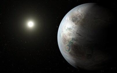 Tất tần tật về hành tinh Kepler-452b -Trái đất phiên bản 2.0