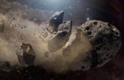 NASA thực hành cứu Trái Đất khỏi thiên thạch