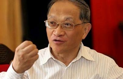 TS. Lê Đăng Doanh: Doanh nghiệp Việt làm gì để phát triển ngoạn mục?