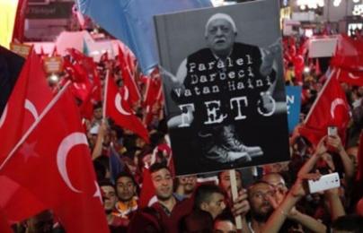 Hậu đảo chính, Thổ Nhĩ Kỳ 'xóa sổ' 10.856 hộ chiếu trong cuộc trấn áp lớn