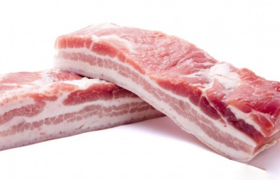 Cách nhận diện thịt lợn sạch bằng smartphone