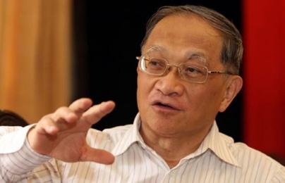 TS Lê Đăng Doanh:'Đừng kinh doanh theo quan hệ'
