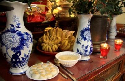 Văn khấn nôm ngày Tết Hàn thực mùng 3/3 âm lịch chuẩn nhất