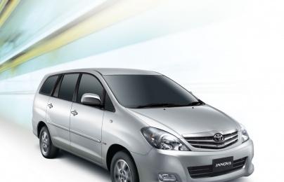 Những chiếc ô tô cũ của Toyota nên mua nhất trong năm 2017