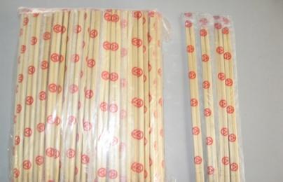 Biết nguy hại tới sức khỏe, người Việt vẫn tiêu thụ hàng tấn đũa ăn dùng một lần mỗi ngày
