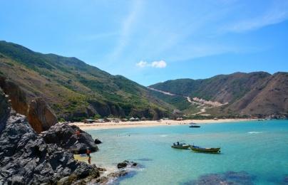 Du lịch Quy Nhơn đừng quên trải nghiệm 'Eo gió Việt Nam' đẹp nao lòng