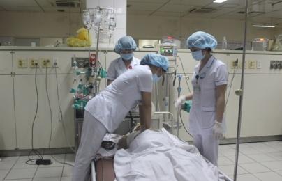 Vụ 7 bệnh nhân chạy thận tử vong: Niêm phong máy, công an vào cuộc