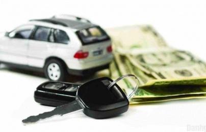 Khả năng trả góp 3 triệu đồng/tháng, bạn có thể vay bao tiền để mua ô tô?
