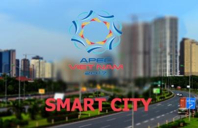 APEC chia sẻ kinh nghiệm về xây dựng thành phố thông minh