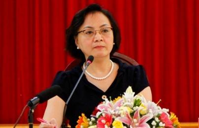Bí thư Yên Bái: 'Chống tham nhũng cần có những biện pháp cụ thể'