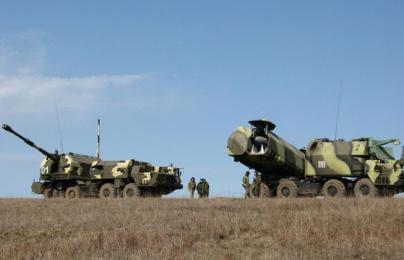 Bờ biển Nga trở thành 'cấm địa' khi được vũ khí này 'trấn giữ'