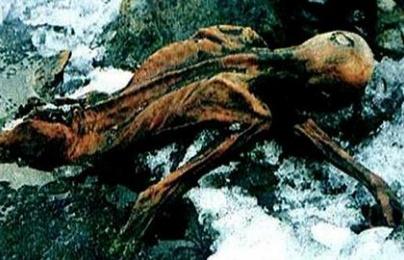 Bí ẩn lời nguyền đáng sợ đằng sau xác ướp băng giá cổ nhất Châu Âu