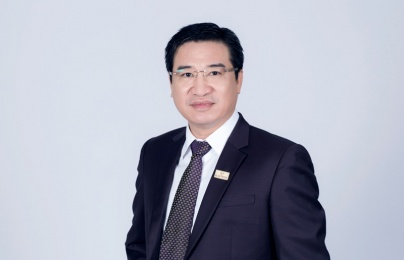 Doanh nhân Nguyễn Đình Trung, CEO Hung Thinh Corp: Kinh doanh bất động sản thời 4.0