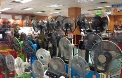 Những lưu ý người tiêu dùng cần biết khi mua quạt cây tránh nóng mùa hè