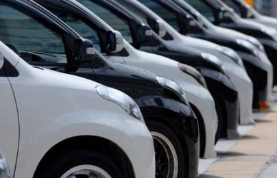 Trong năm 2018 giá ô tô nhập khẩu về Việt Nam giảm từ 25-30%