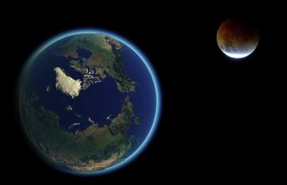 Khám phá Mặt Trăng: Hành tinh còn đầy chết chóc vì những lý do này
