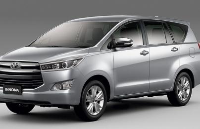 Có nên mua Toyota Innova - ô tô 7 chỗ đang bán chạy nhất thị trường Việt?